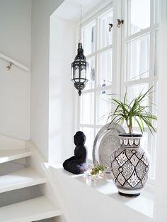 Simplicity | Feng Shui – Inredning i balans - Gerepind door www.gezinspiratie.nl #woonspiratie #interieurtips #woonkamer