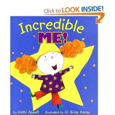 Find 10 All About Me books - perfect for a theme in preschool or kindergarten! All About Me Preschool Theme, All About Me Crafts, All About Me Activities, Preschool Books, Preschool Classroom, Book Activities, Preschool Activities, Kindergarten, Classroom Ideas