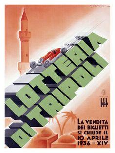 Lotteria di Tripoli