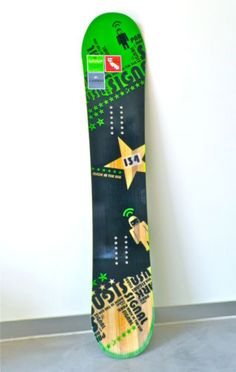 Signal Park Camber Boy's 134 cm Snowboard (67)