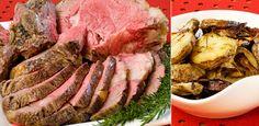 thomas keller's blowtorch prime rib roast
