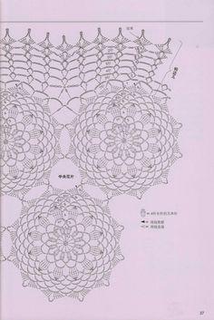 Альбом «The clever hook lace ...» /вязание крючком бытовых мелких предметов/. Обсуждение на LiveInternet - Российский Сервис Онлайн-Дневников