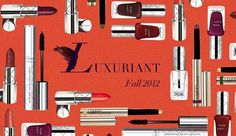 Collection Luxuriant Automne 2012 By Terry / The Beautyst