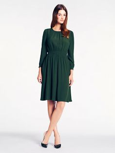 Zari Dress in Toden | Kate Spade