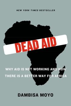 Дамбиса Мойо - экономист с мировой известностью, уроженка Замбии, живет и работает в США. Получила степень доктора экономических наук в колледже Св. Антония, при Оксфордском Университете. В 2009 г. Дамбиса Мойо была названа одним из молодых мировых лидеров по мнению Всемирного Экономического…