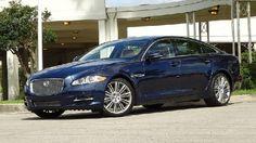 2011 Jaguar XJ L Turbocharged