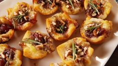 These brie bites will be the holiday app that gets demolished in seconds.