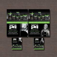 Herbalife24 Bundle M