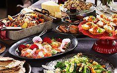 Joulu on juhlan aikaa! Sivuiltamme löydät ohjeet niin perinteisempiin jouluruokiin kuin maukkaisiin uusiin tuttavuuksiin, tule tutustumaan!