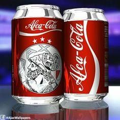 Ajax Modern Aprons, Afc Ajax, Football Mexicano, Fa Cup, Club, Messi, Super Bowl, Coca Cola, Amsterdam