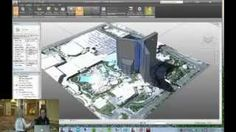The Autodesk FormIt app debuts during a broadcast from Autodesk University.