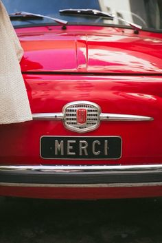 Paris Fashion Week {Four} - The Londoner Paris City, Paris Street, Paris Paris, Fiat 500, Little Paris, I Love Paris, Oui Oui, Parisian Chic, Paris Travel