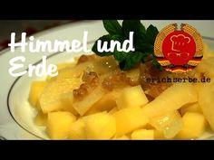Himmel & Erde (von: erichserbe.de) - Essen in der DDR: Koch- und Backrezepte für ostdeutsche Gerichte | Erichs kulinarisches Erbe
