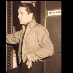 Elvis....from my collection