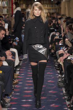 Sonia Rykiel Fall 2015 RTW Runway – Vogue