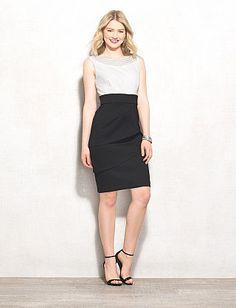 db Signature™ Sabrina Embellished Dress