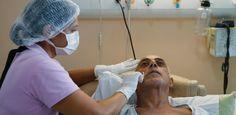 'Salão de beleza' em hospital de SP melhora autoestima de homens com câncer http://uol.com/bkfb6V #câncer