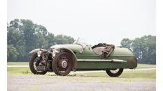 The barn-find phenomenon won't last forever, and while we won't miss the excessive hype afforded to sad, musty cars coated in pigeon crap, we do appreciate the renewed interest it has ...