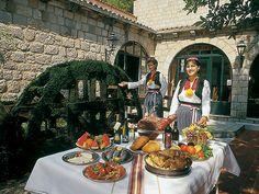 konavoskiDvori Dubrovnik