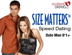 Good looking speed dating