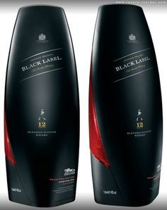 Johnnie Walker Black Label Collector's Edition - Luxury News