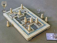 Knossos Game