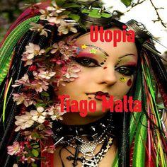 Na Cara e Coragem produções: Tiago Malta - Utopia (Videoclipe)