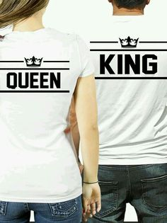 c256f3fed5 Need KING and QUEEN couples t-shirts ♛ Special Royalty Collection ♛? Only  in SugarARMY!