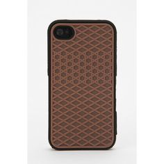 Vans iPhone 4/4s Case ($28) ❤ liked on Polyvore