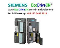 Siemens SINAMICS variable frequency drives, variador de frecuencia, inversores de frequencia, VFDs, frequency converters... www.EcoDriveCN.com/brands/siemens