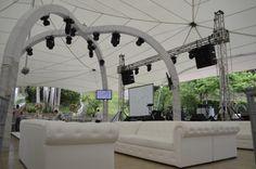 salas lounge en bodas