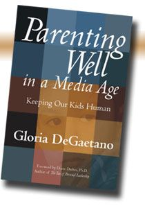 Parenting Well In A Media Age. This books focuses on five essential human needs, the book acts as a guide for helping parents focus on those needs with their children and with themselves. Thus, we collectively create a personally-generated culture—one that ensures human needs will continue to be met for future generations.
