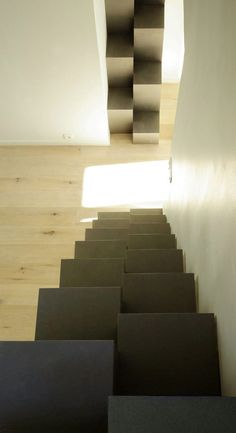 A solution to our terrifying steps problem?