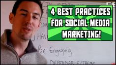 4 AMAZING Social Media Marketing Tips To Blow Your Mind!