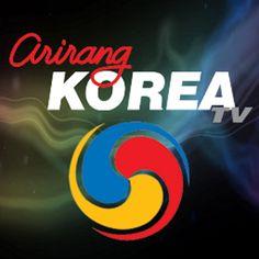 Arirang Korea Tv Arirang Tv, Company Logo, Korean, Logos, Korean Language, Logo
