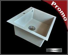 Chiuveta bucatarie granit Istros 57 cm Sink, Kitchen, Home Decor, Sink Tops, Vessel Sink, Cooking, Decoration Home, Room Decor, Sinks