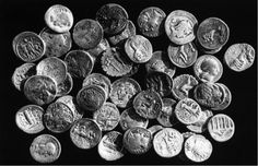 We are therefore left with the Malak Porovetz hoard found in the Razgrad region of northeastern Bulgaria in 1995. The hoard consisted of 44 denarii of the Roman Republic, 11 imitations of the same, and a single late drachm of Apollonia in Illyria dated to ca. 50–25 BC. What is interesting about this hoard of 'Dacian' coins is that has distinct parallels with another hoard now in the Belgrade National Museum.