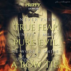 Preppy by T.M. Frazier.  I❤Preppy...waiting for pt.2