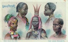 [Africani], s.d. Painting, People, Museum, Art, Painting Art, Paintings, Painted Canvas, People Illustration, Drawings