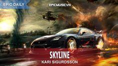 [Epic Daily] Kari Sigurdsson - Skyline (Epic Hybrid Action Orchestral) -...