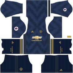 Manchester United Goalkeeper Kit, Manchester United Home Kit, Manchester City, Man United Kit, Real Madrid Kit, Goalkeeper Kits, Barcelona Football, Soccer Kits, Football Jerseys