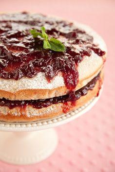 Paula Deen Jam Cake