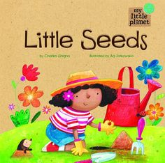 Little Seeds on www.amightygirl.com