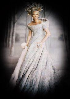 Las cronicas de Narnia. La bruja blanca.