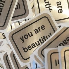 A message waiting for you. #yabsticker