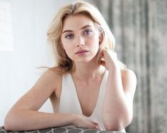 Imogen Poots joins Zoe Saldana and Madison Wolfe in I Kill Giants - Horror Movie…