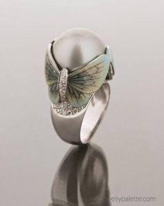 Ilgiz F. | Ring | 273 | Jewelry Palette