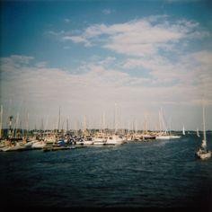 Stralsund Hafenrundfahrt (c) Lomoherz (12) Diana F+