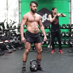 Heavy kettlebell work! Try out this flow -row, deadlift, clean, press x 5 each side -4 to 6 rounds each side -plenty of rest for…
