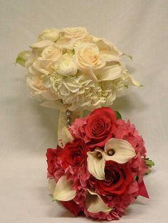 Indulge and Bloom - Wedding Flowers